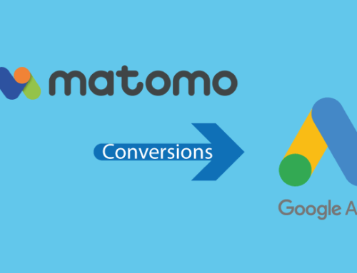 Matomo Google Ads Conversion Importer