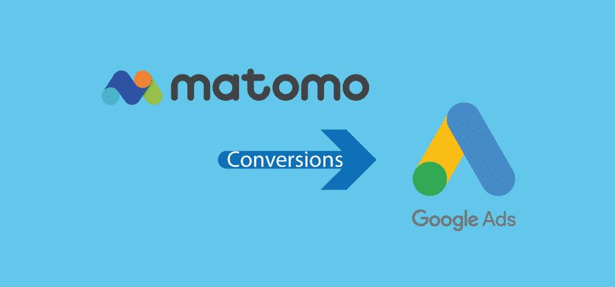 Matomo Google Ads Conversion Importer